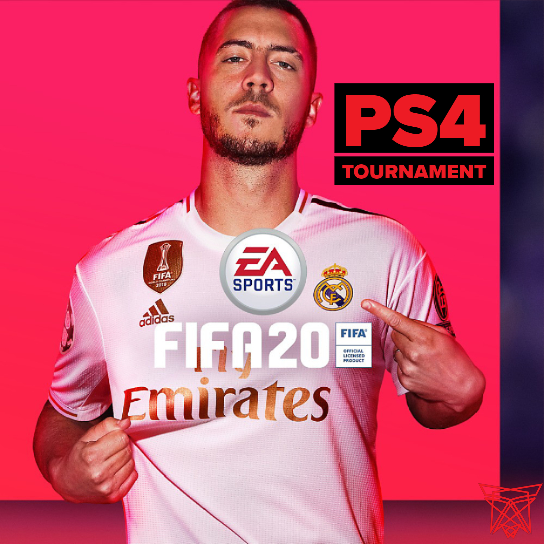 FIFA20 PS4 Tournament