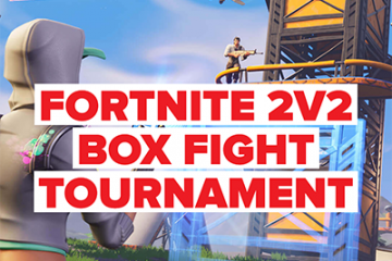 fortnite tournament dubai