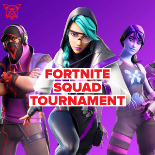 Fortnite Squad tournament