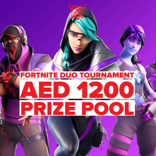 fortnite rails tournament duo