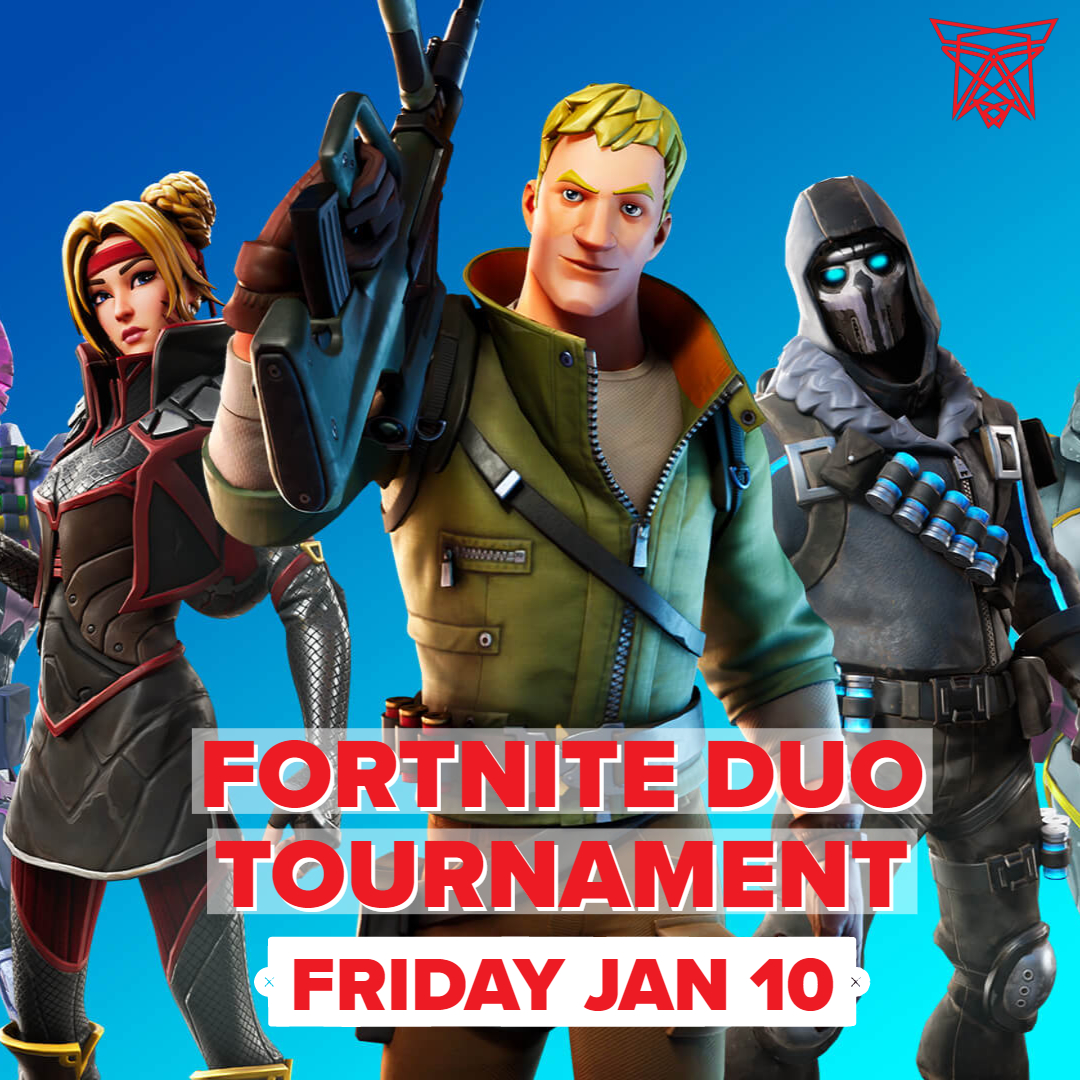 fortnite duo tournament